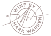 Wine by Mark Warren